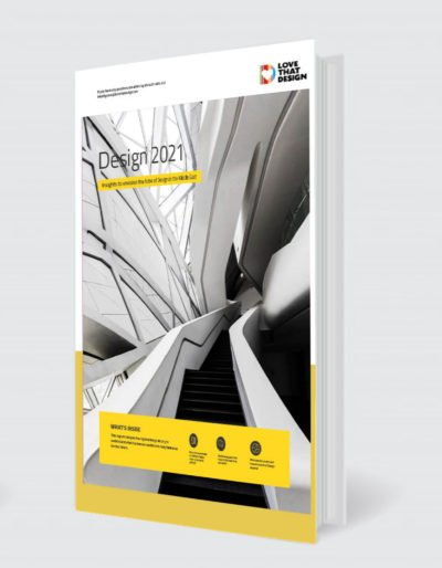 Research Report - Design 2021
