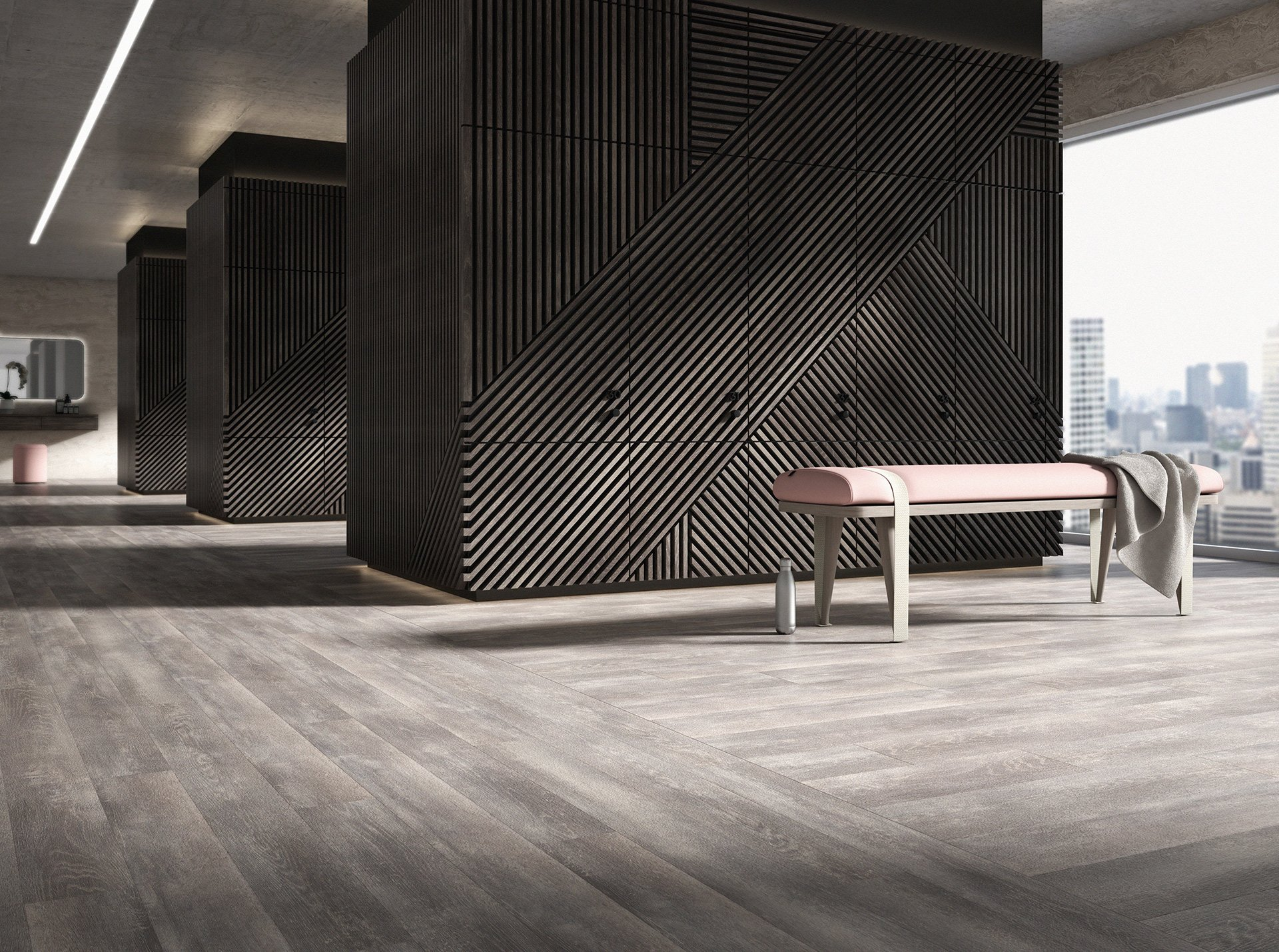 Trendspotting 2020: Materials, Surfaces & Flooring